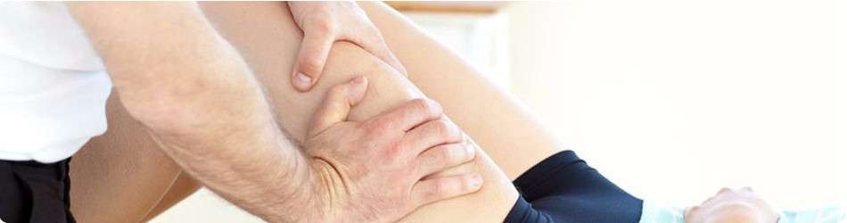 Knee Pain Treatment in India