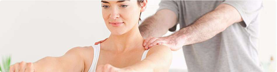 Shoulder Pain Treatment in India