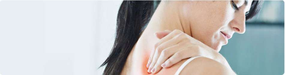 Shoulder Pain Treatment in India1