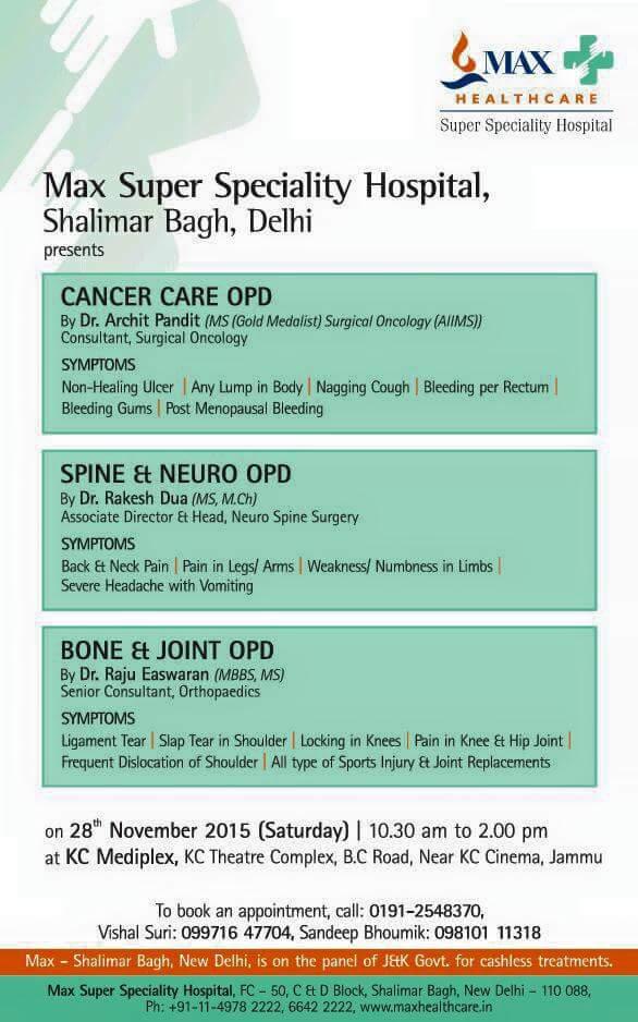 Orthopedic Doctor Delhi